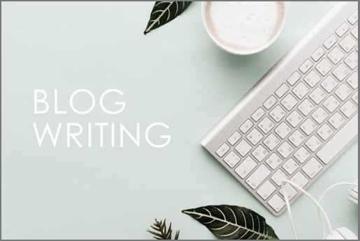 Blog Writing for Interior Designers