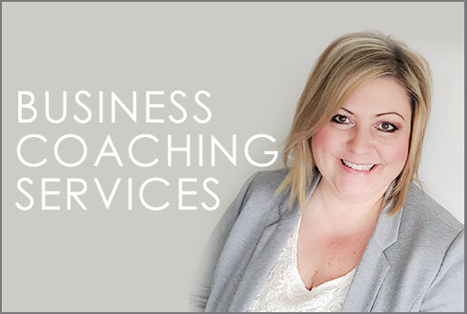 Business Coaching for Designers