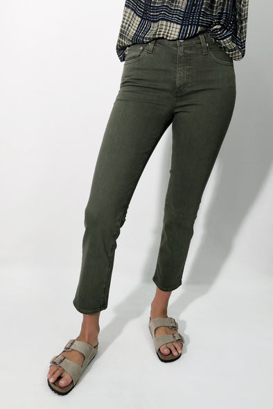 the isabelle khaki