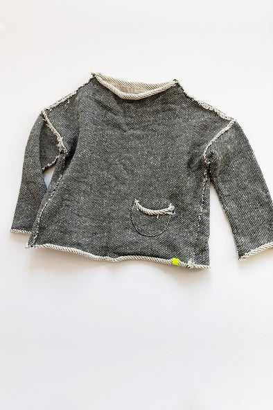 kids cosy top
