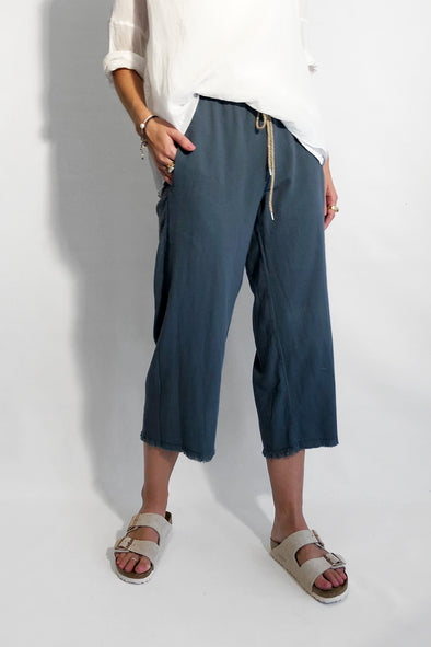 honest pant cropped