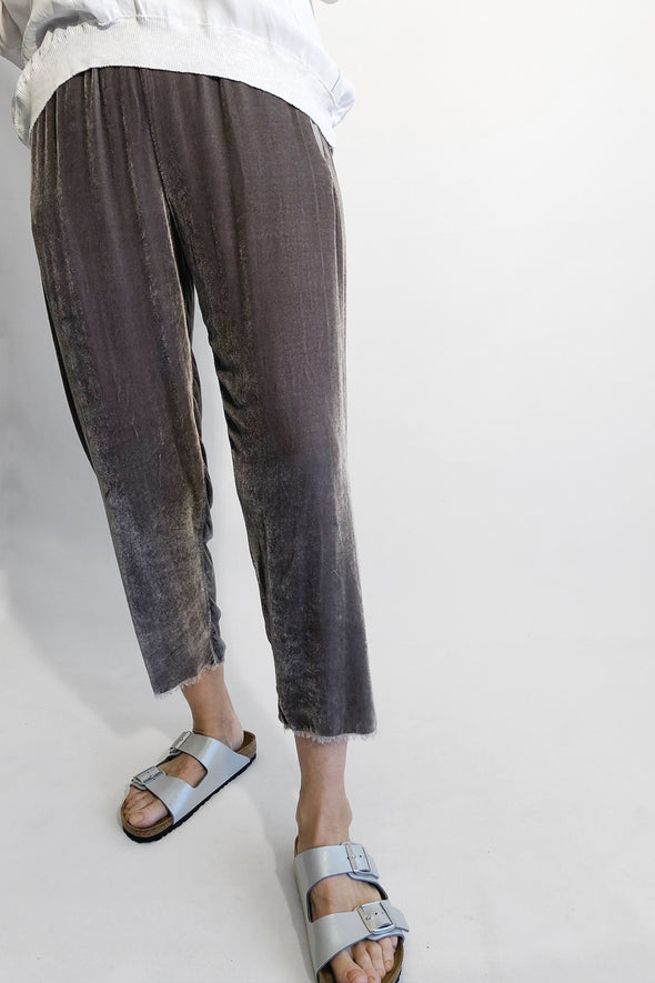 slouchies skinny pant