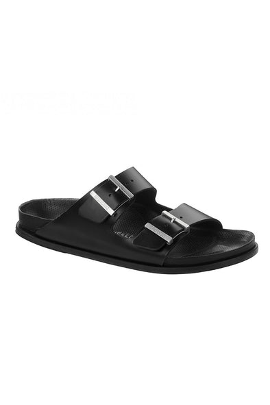 birkenstock arizona premium black