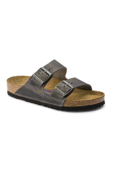 birkenstock arizona iron