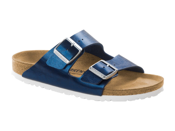 birkenstock arizona graceful sea