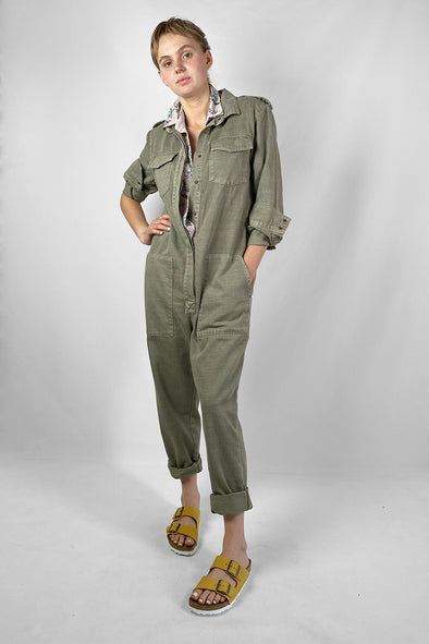 one teaspoon paradise jumpsuit
