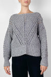 Re-Luxed | RL0462 | Rag & Bone - bateau knit sweater