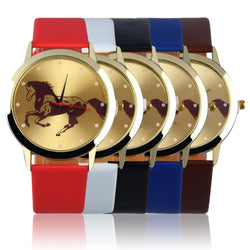 FREE Horse Wristwatch For Men
