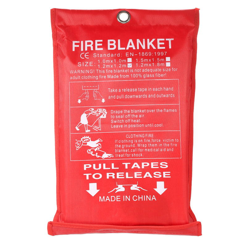 Hero Fire Blanket