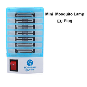 HNW - 018 USB Powered Bug Zapper Mosquito Killer Lamp