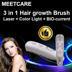 Hair Regrowth Massager Comb