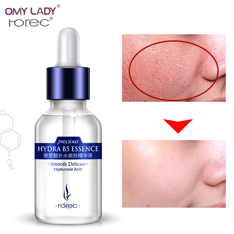Anti Wrinkle Anti-aging Face Lifting Essence Treatment
