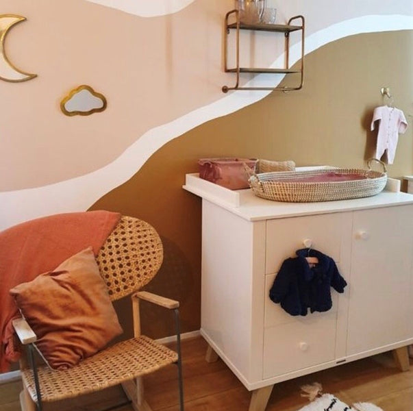 Top 10 Gender Neutral & Unisex Nursery ideas