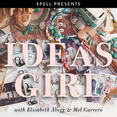 Ideas girl podcast