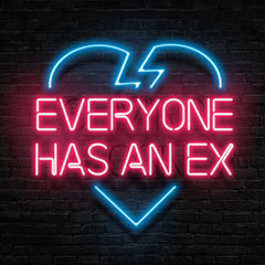 Everyone has an ex podcast