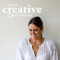 your creative start podcast