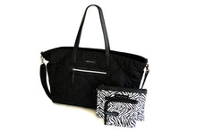 Mia Carryall Tote Bag