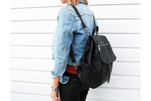 Lenni Backpack (PRE-ORDER DELIVERY EARLY OCTOBER)