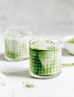 Original Matcha Green Tea Samples