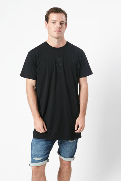 Salt and Stone Tall Tee