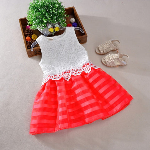 Girls Dresses Fashion Party Clothes - GrandTrends