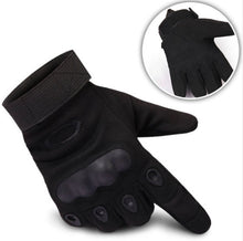 Half or Full Finger Motorcycle Military Tactical Gloves