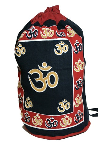 Om Backpack - Neko-Chan Incense