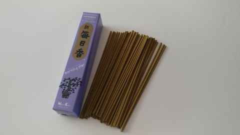 Morning Star Lavender Incense, 50 sticks