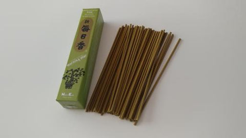 Morning Star Pine Incense, 50 sticks - Neko-Chan Incense