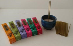 Morning Star Incense Set - Neko-Chan Incense