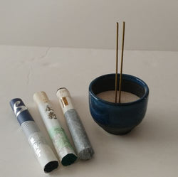Nippon Kodo 3 Bundle Incense Set - Neko-Chan Incense