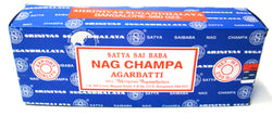 Nag Champa - 250 grams - Neko-Chan Incense