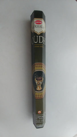 Oudh Incense Sticks   NEW - Neko-Chan Incense