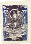 Guru Rinpoche Single Flag - Neko-Chan Incense
