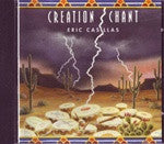 Creation Chant - CD - Neko-Chan Incense