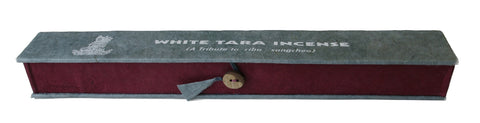 White Tara Incense in Gift Box