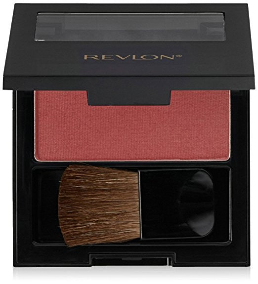 REVLON Powder Blush, 004 Wine Not - ADDROS.COM