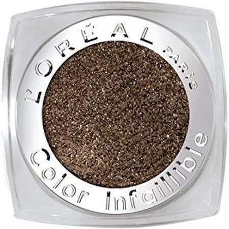 L'OREAL Paris Color Infallible Eyeshadow, Endless Chocolat 012 - ADDROS.COM