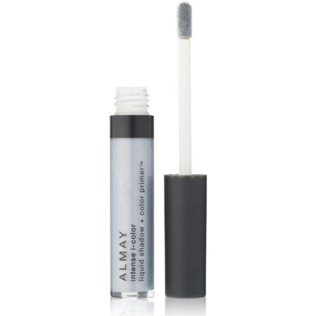 ALMAY Intense I-Color Liquid Shadow Plus Color Primer, 052 For Blue Eyes