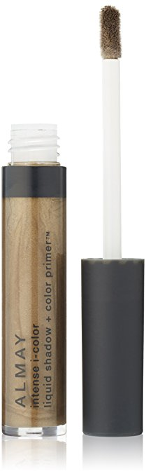 ALMAY Intense I-Color Liquid Shadow Plus Color Primer, For Hazel Eyes 053