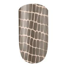 Essie Sleek Stick Nail Applique - Croc'n Chic 100 (1 kit) - ADDROS.COM