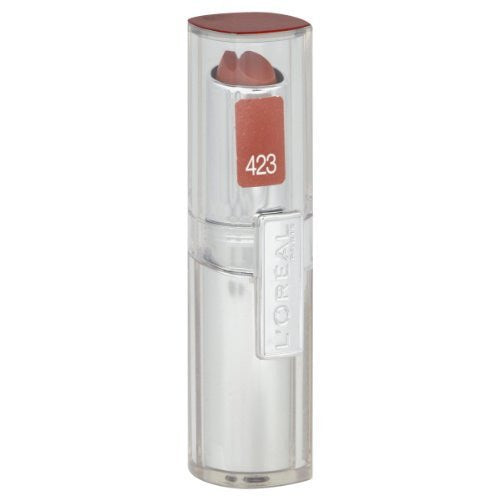 L'OREAL Paris Infallible Le Rouge Lipcolor, Perpetual Peach 423 - ADDROS.COM