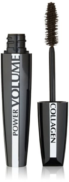 L'Oreal Voluminous Power Volume 24H Mascara, 686 Black Brown