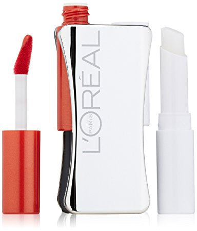 L'OREAL Paris Infallible Never Fail Stars Collection Lipcolour, Apricot 400 - ADDROS.COM