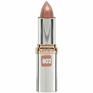 L'Oreal Paris Colour Riche Anti-Aging Serum Lipcolour, Captivating Copper 802 - ADDROS.COM