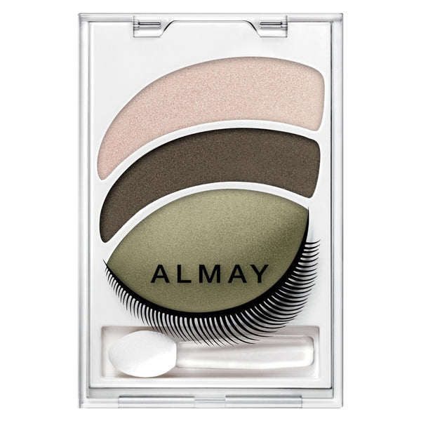 ALMAY intense I-color Eye Shadow, Bold Nudes For Greens 004