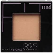 Maybelline New York Fit Me! Powder, 325 Cream Beige - ADDROS.COM