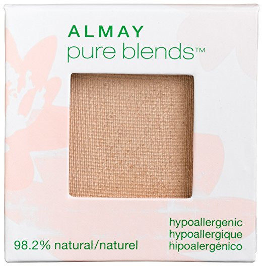 ALMAY Pure Blends Eyeshadow, Ivory 200 - ADDROS.COM