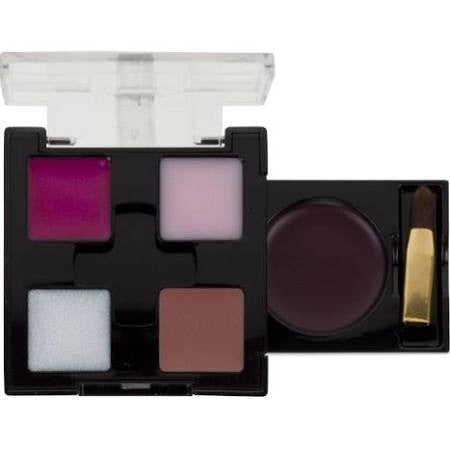 Revlon Expressionists by Gucci Westman, Lipgloss Palette, Bordeaux in the Snow - ADDROS.COM