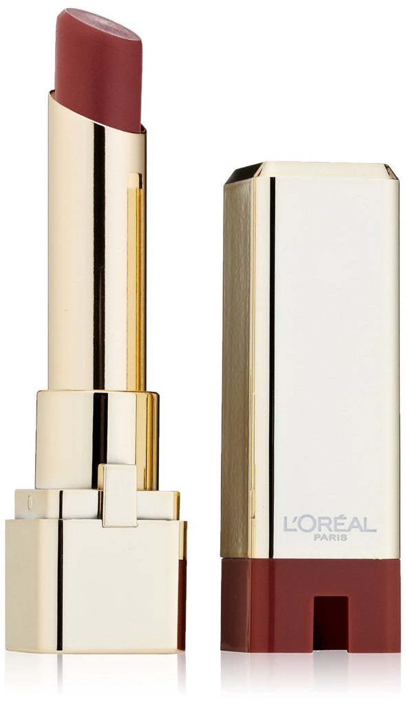 L'OREAL Paris Colour Riche Colour Caresse Lipcolour, 180 Silky Java